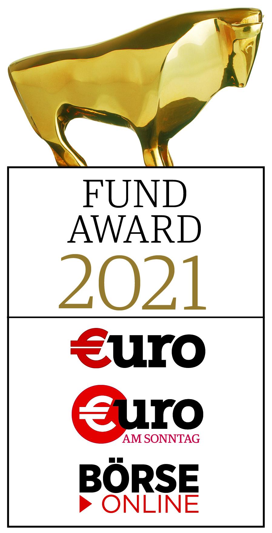 Fund Award 2021